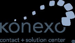 Konexo contact + solution center